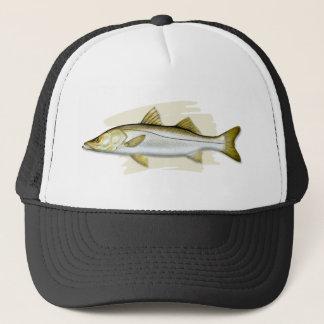 Common Snook Trucker Hat