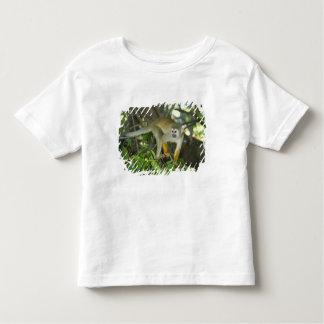 Common Squirrel Monkey, (Saimiri sciureus), Rio T-shirts