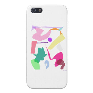 Commotion iPhone 5 Cases