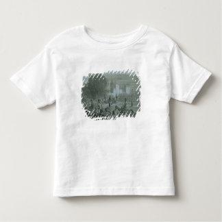 Communard Prisoners Escorted to Versailles, 1871 Toddler T-Shirt