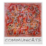 Communicate Print
