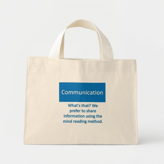 Communication Bag