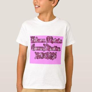 Communication Rocks Pink Hakuna Matata .png T-Shirt