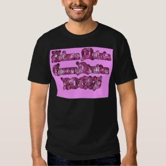 Communication Rocks Pink Hakuna Matata .png Tshirt