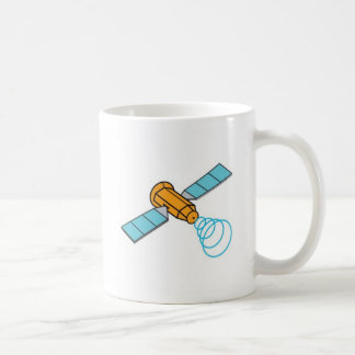 Communications Electronics Mug