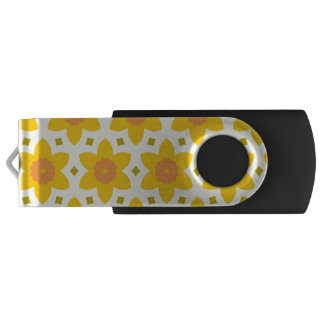 Communicative Remarkable Healing Versatile Swivel USB 2.0 Flash Drive