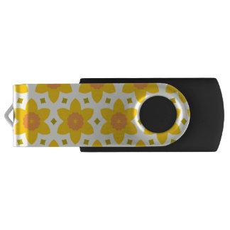 Communicative Remarkable Healing Versatile Swivel USB 3.0 Flash Drive