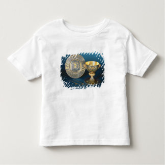 Communion Cup, Plate and Fistulae Toddler T-Shirt