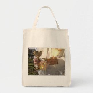 Communion Grocery Bag
