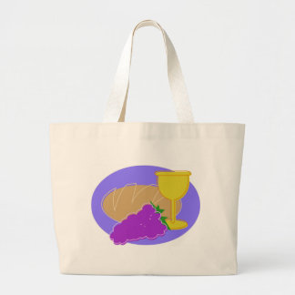 Communion Large Tote Bag
