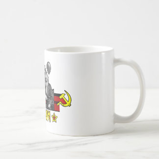 Communism It s a Party Coffee Mugs