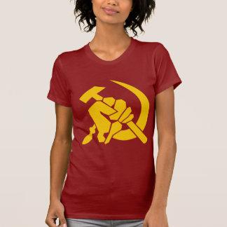 COMMUNISM TEE SHIRTS