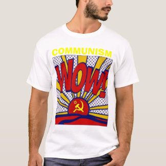 Communism Wow! T-Shirt