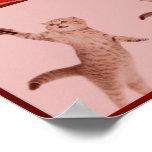 Communist Kittens Poster