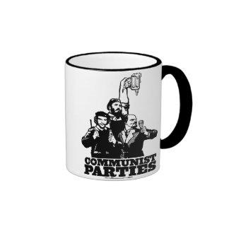 Communist Parties Mug