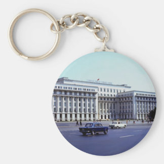 Communist Party Central Committee Building, Buchar Key Ring