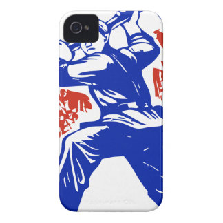 Communist Party of China Case-Mate iPhone 4 Cases
