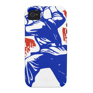 Communist Party of China Case-Mate iPhone 4 Covers