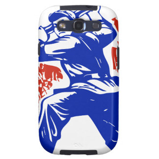 Communist Party of China Galaxy S3 Cover