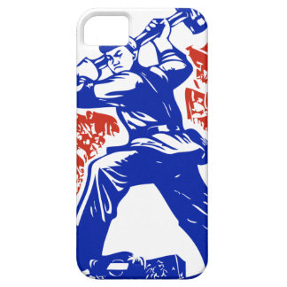 Communist Party of China Case For The iPhone 5