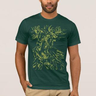 Communitree (Chartreuse) T-Shirt