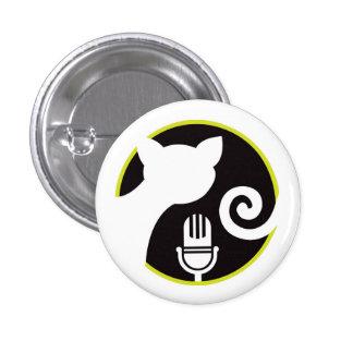 Community Cats Icon Button