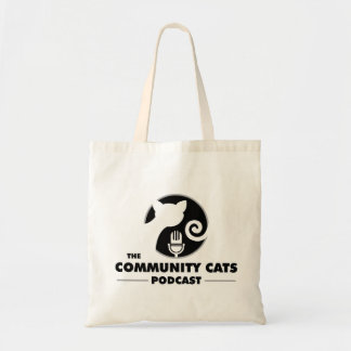Community Cats Tote Bag