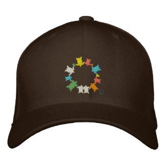 Community Circle Dk Baseball Cap