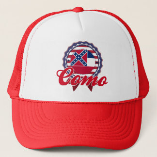 Como, MS Trucker Hat