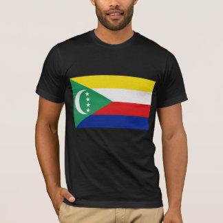 Comoro Island's Flag T-Shirt