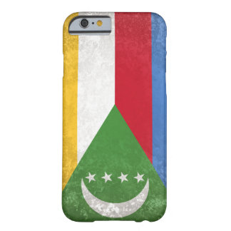 Comoros Barely There iPhone 6 Case