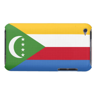 Comoros Barely There™ iPod Touch Case