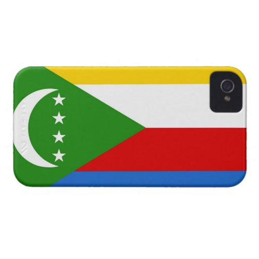 COMOROS BLACKBERRY BOLD COVER