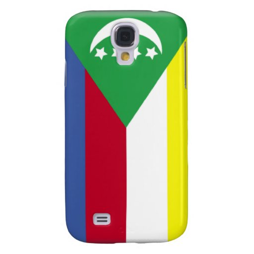 Comoros  samsung galaxy s4 cases