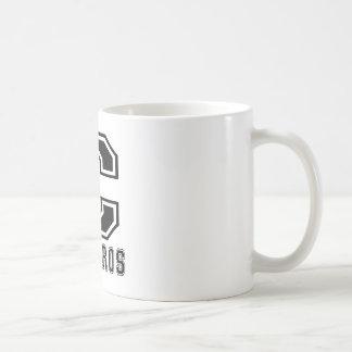 Comoros Designs Coffee Mugs