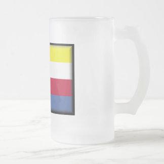 Comoros Flag Coffee Mugs