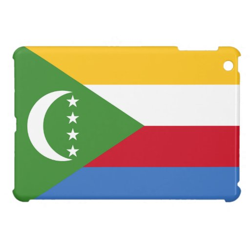 Comoros iPad Mini Cases