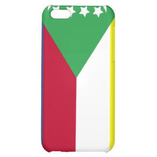 Comoros  iPhone 5C covers