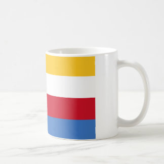 Comoros Coffee Mugs