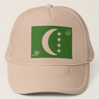 Comoros old, Comoros Trucker Hat