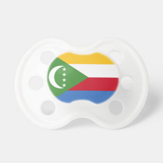 Comoros Pacifiers