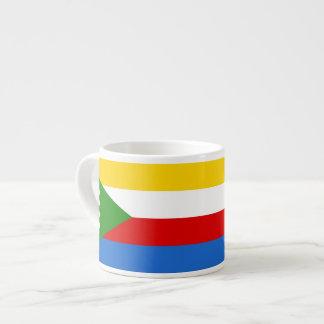 COMOROS ESPRESSO CUPS