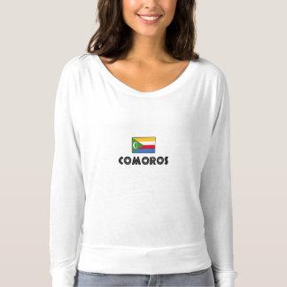 Comoros Sweatshirt