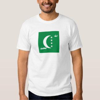 Comoros T Shirt