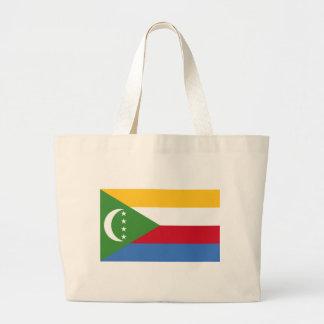 comoros bags