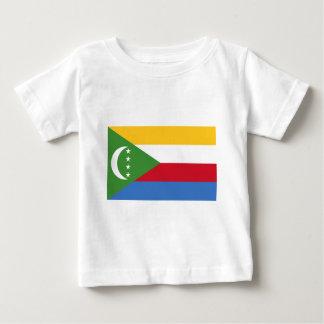 comoros tshirt