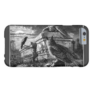 Companion to Owls Barely There iPhone 6 Case