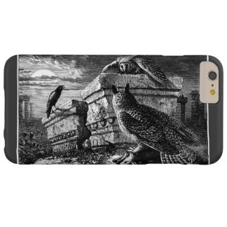 Companion to Owls Barely There iPhone 6 Plus Case