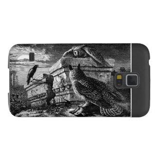 Companion to Owls Samsung Galaxy S5 case