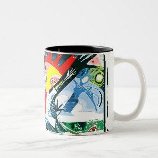 Companions Mug